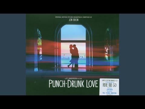 Punch Drunk Melody