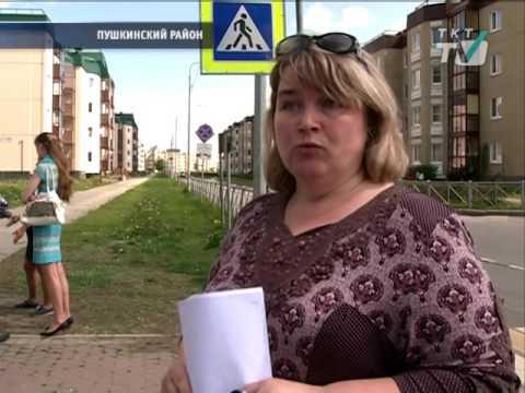 Семьи военнослужащих, получившие квартиры в Госпитальном пер., объявили войну помойке