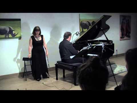 Lori Bell, Mikan Zlatkovich - Blues - Sonny moon For Two