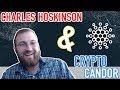 CryptoCandor Live with Charles Hoskinson | Cardano