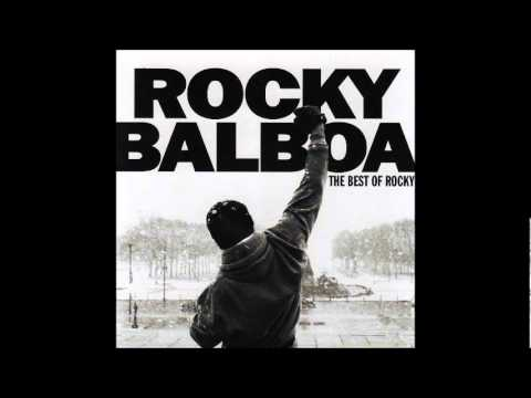 Overture  - The Best of Rocky Balboa