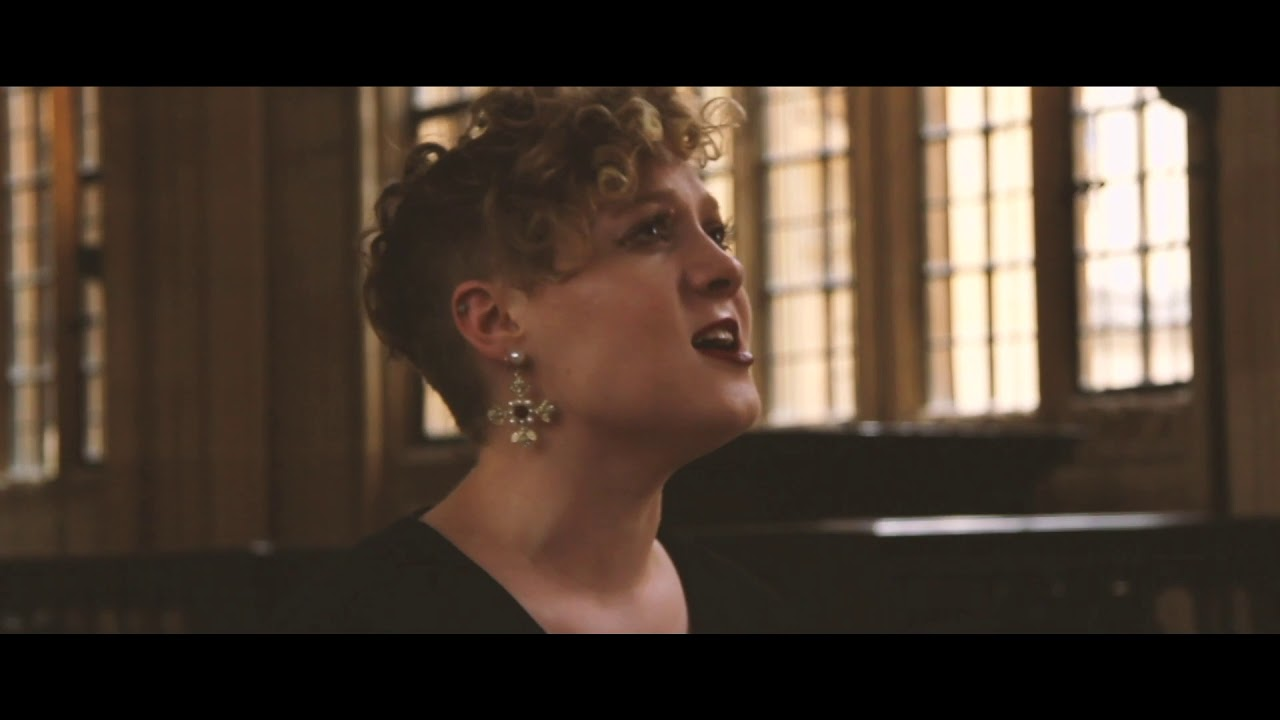 The People Versus - Ground Opening (live at Divinity School)