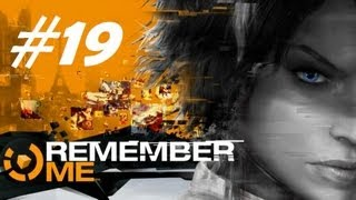 FINALE COMMOVENTE! - Remember Me - Gameplay ITA 19