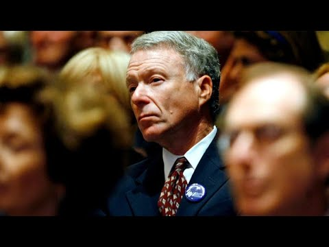 President Trump pardons former Cheney aide Scooter Libby