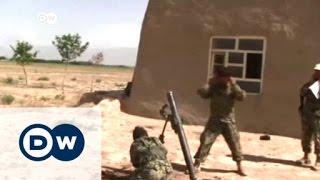 تمديد مهمة الجيش الألماني في أفغانستان | الأخبار