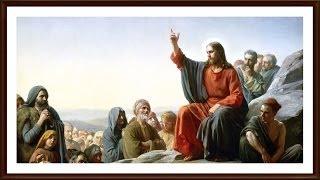 Уроки святости — 2. Значение слова [145] Православные проповеди