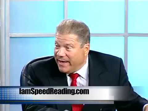 How to Speed Read From The Worlds Fastest Reader Howard Berg (AIM inlines)
