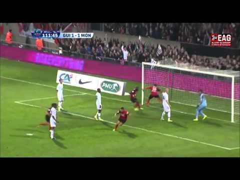 EA Guingamp - AS Monaco : En route pour la finale de la coupe de France 2014