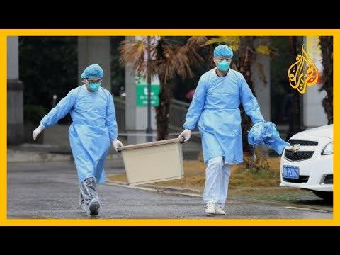???? ما طبيعة فيروس #كورونا وما أعراضه ومخاطره؟  - نشر قبل 4 ساعة