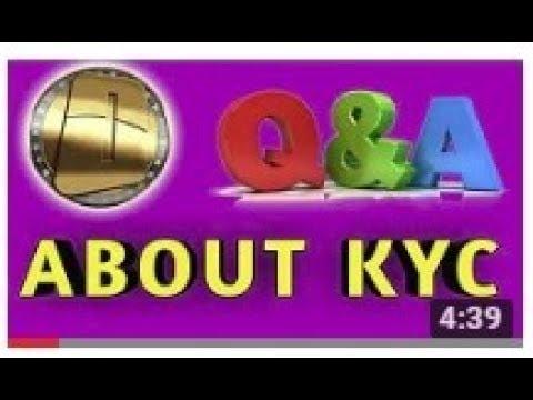 OneCoin KYC Split CoinSafe Investigation Open Market SHOCKING News 7 Mar 18