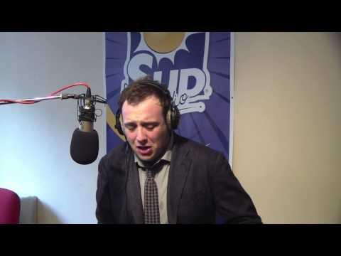 SUD RADIO - Raphael Gualazzi Don't call my name