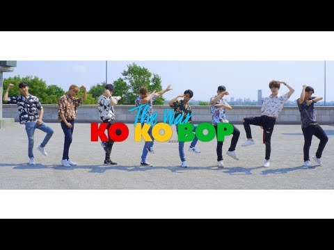 [EAST2WEST] EXO - Ko Ko Bop Dance Cover