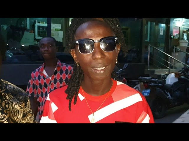 Only greedy people would receive feeding bottles as award - Patapaa