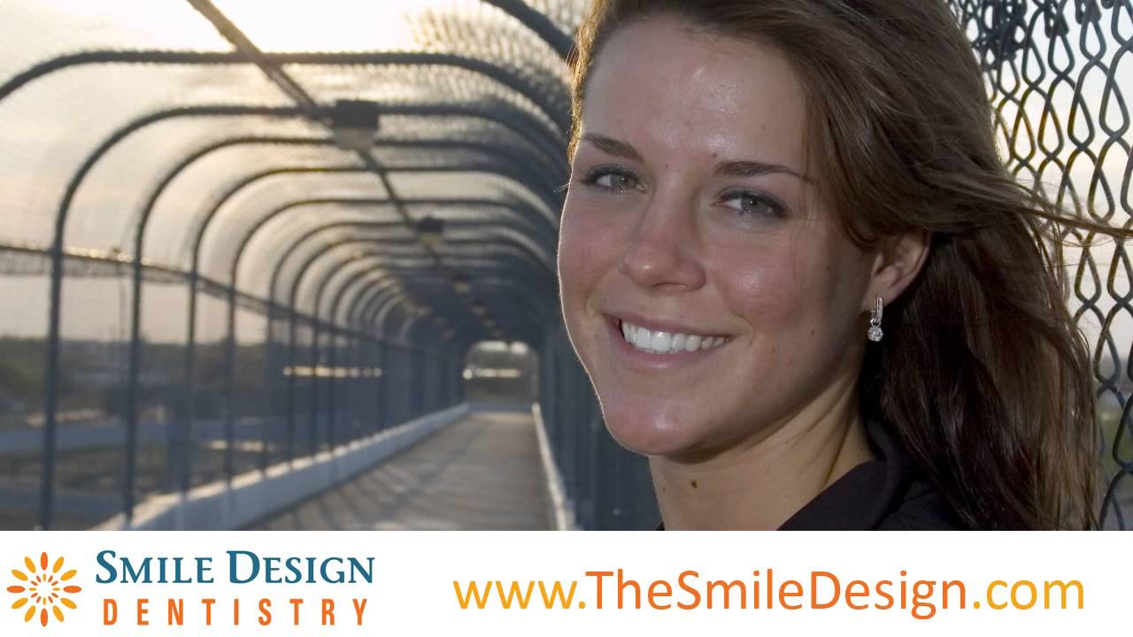 Central Florida Dentist - The Smile Design