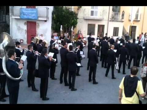Festa Pentone-Banda di Bracigliano 2015-Dorotea