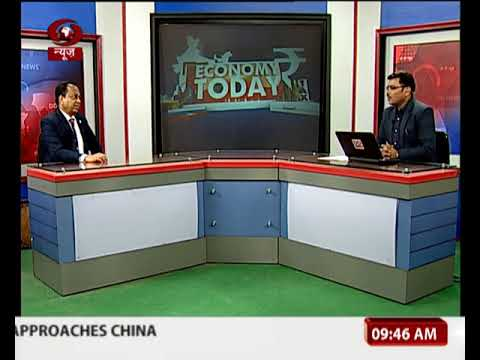 Economy Today: Discussion on 'Challenges in Water & Power Sector'