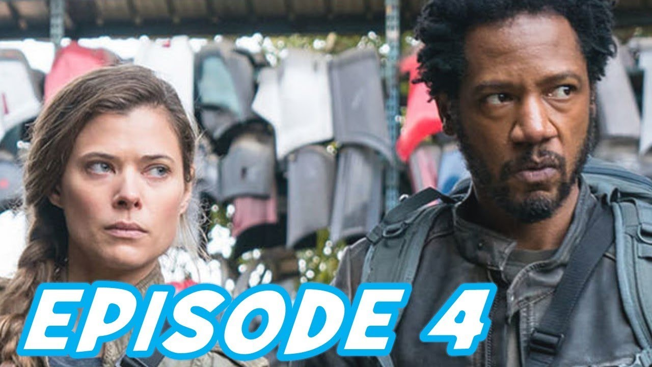 Download Colony Season 3 Episodes 4: Reveals, Questions, Answers and Major Twists!!! Timelines!!!