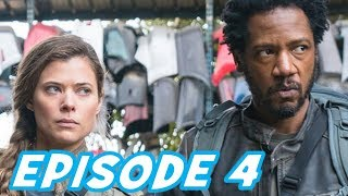 Colony Season 3 Episodes 4: Reveals, Questions, Answers and Major Twists!!! Timelines!!!