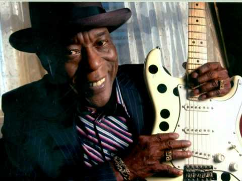 Buddy Guy - Someone else steppin' in