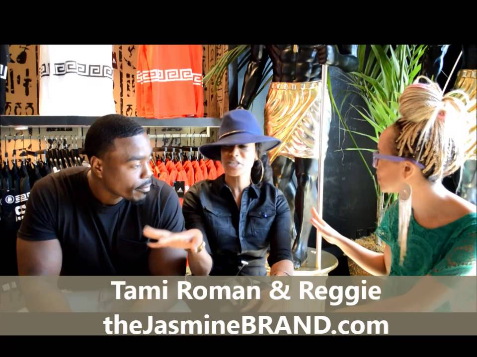 Tami roman is dating