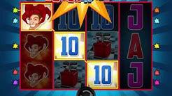 Joker Explosion - Wazdan Spielautomat Kostenlos Spiele und Gewinn