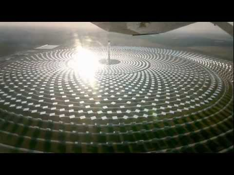 Australia's Energy Security - 24/7 Concentrated Solar Therma