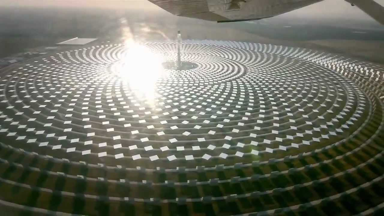 Australia S Energy Security 24 7 Concentrated Solar