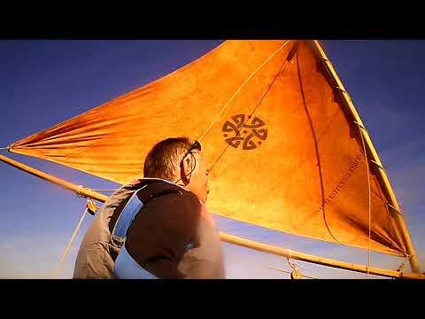 Wa'apa sailing - St Cast vers Cézembre et Le Vieux Banc