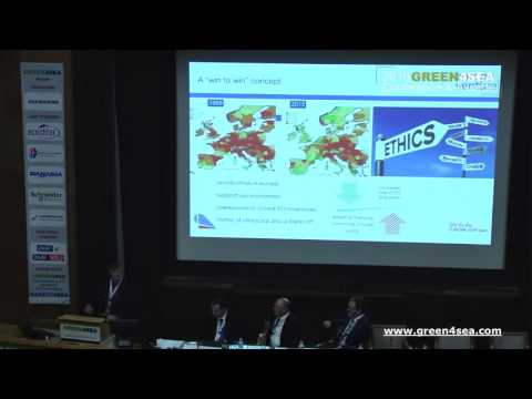 2016 GREEN4SEA Forum - Panagiotis G. Zacharioudakis
