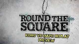 Preview: Kerry v Mayo Semi-Final Replay