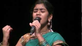 Vaishnavi Nannur - Shiva Shankari