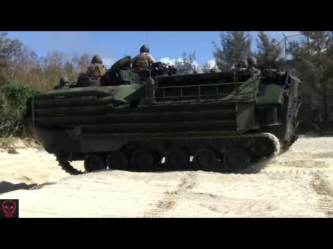Military | AAV Raid - 31st Marine Expeditionary Unit