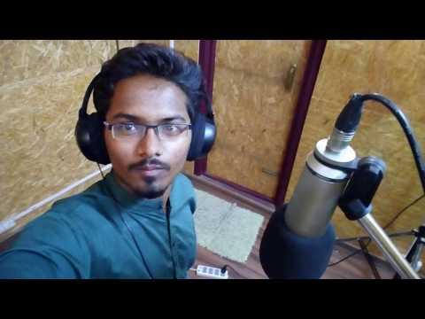 Mere Rashq E Qamar - मेरे रश्के कमर - Marathi_मराठी_version - By Pavan Ambhore(Marathi Lyrics)