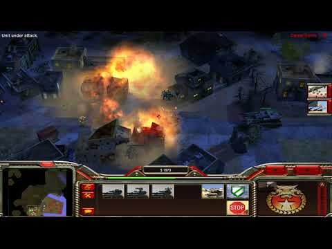 Command and Conquer: Generals - China 05