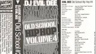 Gangstarr feat Nice & Smooth - Dwyck (Evil Dee Version)