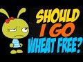 Should I Go Wheat Free?