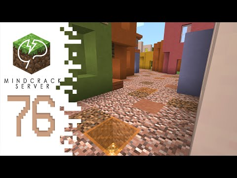 Minecraft - Mindcrack Server - S5 EP76 - Road Work