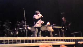 Bruce Springsteen/Little Steven - My Kind of Town (live, Oslo, April 29th 2013)