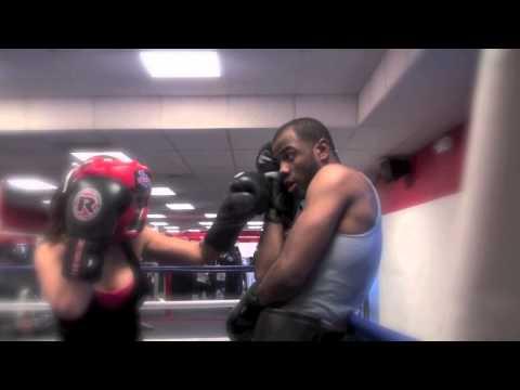 LA Boxing Walnut Creek, CA Video