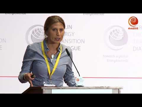 "BETD 2018: Official Launch of joint REN21-IRENA-IEA-Study ""Renewable Energy Policies in a ..."""