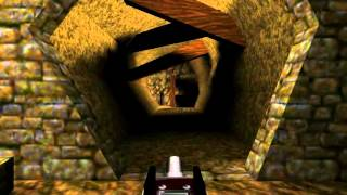 Let's play Shrak for Quake (Part 1): This is a Weird Game!