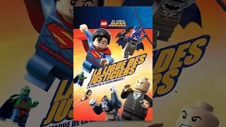 Lego DC Comics La Ligue des Justiciers: L