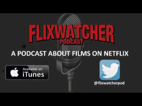 Podcast Promo Video - Flixwatcher