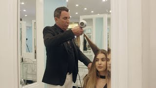 Joh Bailey owner of Joh Bailey's Hairdressing   Lessons From Legends