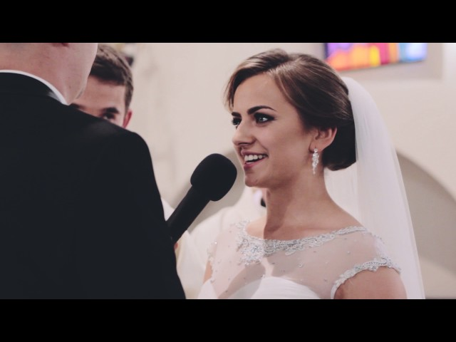 Julia & Łukasz | teledysk ślubny