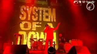 Baixar System of a Down canta 'B.Y.O.B' no Palco Mundo do Rock in Rio