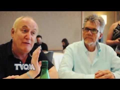 Comic-Con 2016 Interview: Jeph Loeb & Jeff Bell (Agents of SHIELD)