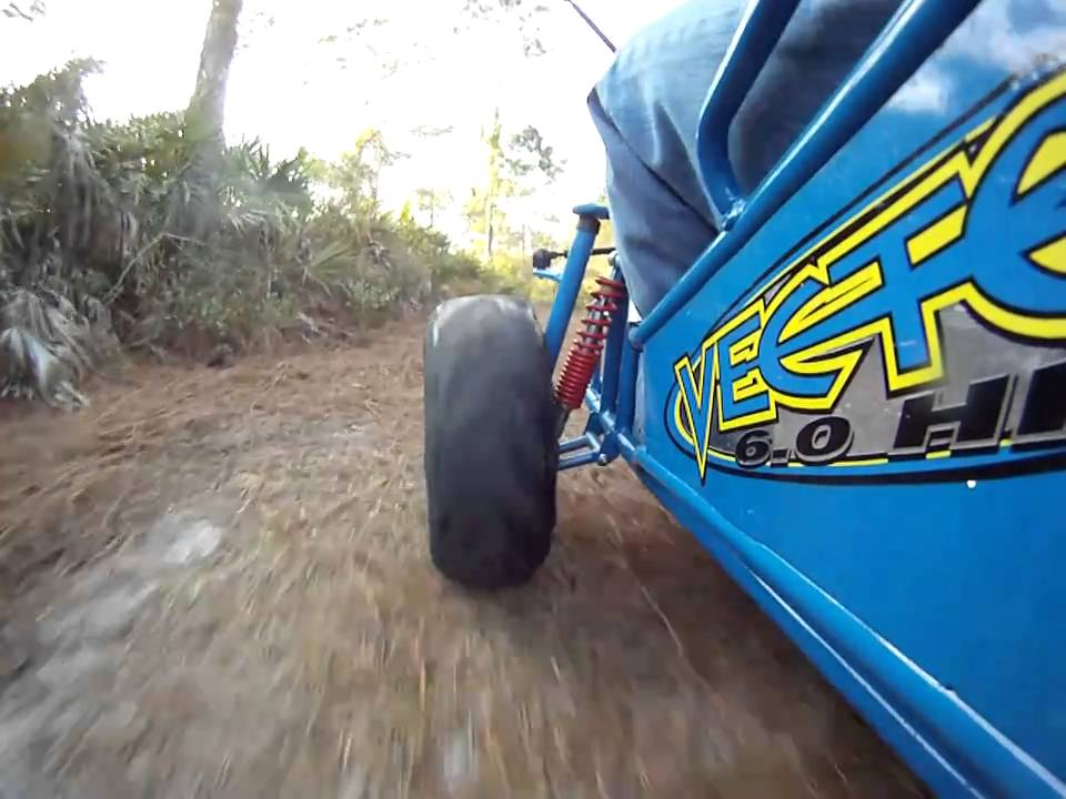 All Crash Parts >> Vector 6hp Go Kart GOPR0012.MP4 - YouTube
