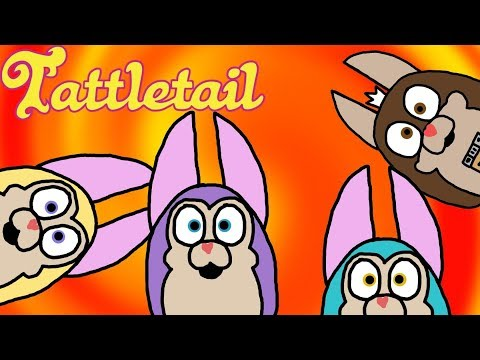Baby-Talking-Tattletail 1990s commercial