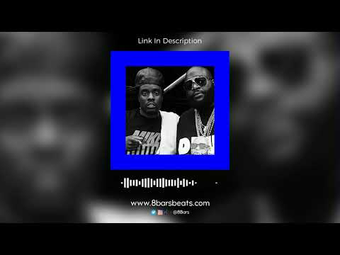 """Wale x Chris Brown Type Beat """"Hour Glass"""" Soulful Rick Ross Type Beat"""